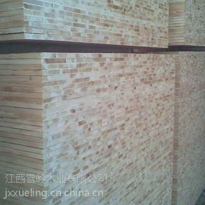 供应雪岭细木工板|E0、E1级环保板材|整芯板|雪岭板材