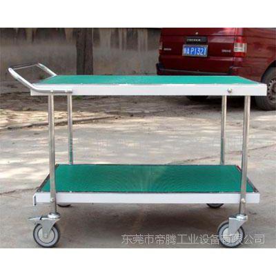 深圳精益管工作桌/线棒操作台/复合管工位器具生产厂家