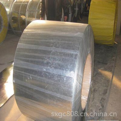 天津韶新镀锌卷板、镀锌雪花般、开平纵剪加工——批发零售