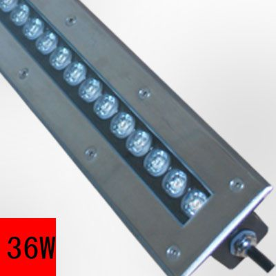 LED地埋灯36W出口品质 质保2年工程亮化-灵创照明