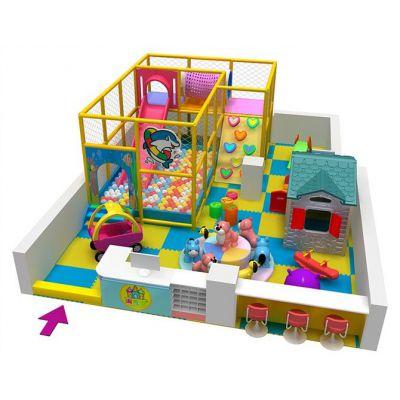 供应久洲游乐直销淘气堡,新型淘气堡电动玩具,亲子乐园