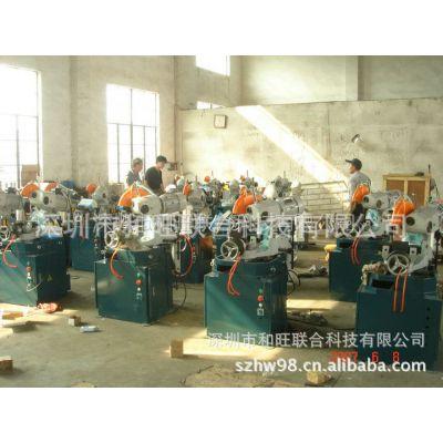 专业供应热缩管自动切管机  车床切管机