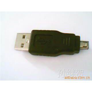 工厂大量现货供应USB转接头系列产品