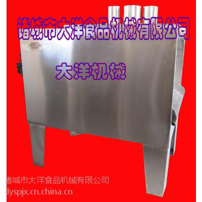 大洋牌高效率横截面水果切片机 出厂价销售