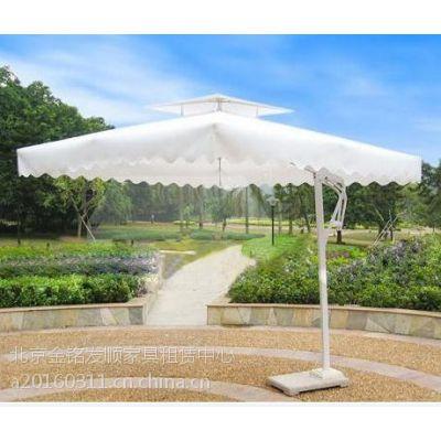 北京红色古典遮阳伞租赁白色遮阳伞出租蓝色帐篷出租