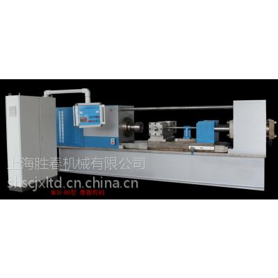 上海胜春MCH-80型摩擦焊机