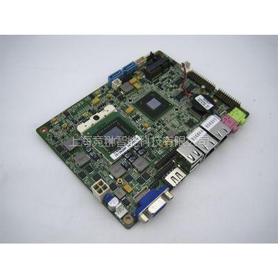 供应usb3.0嵌入式主板工业主机板3.5寸板