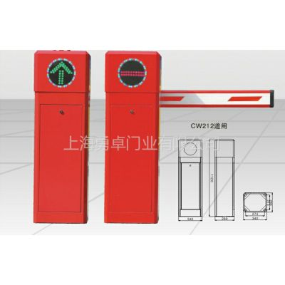 供应上海嘉定区智能道闸安装,道闸维修65123876