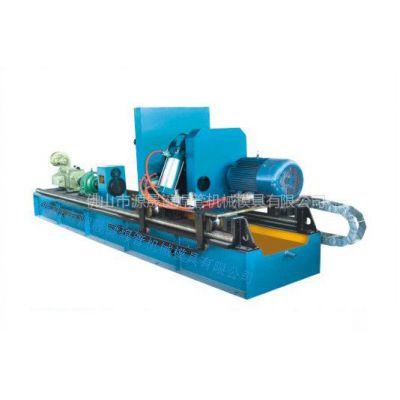 供应佛山电脑飞锯机 ,焊管设备厂家,源晟键焊管设备制造