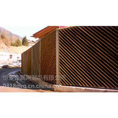 供应铁路声屏障 隔音墙安装说明进行质量监控。