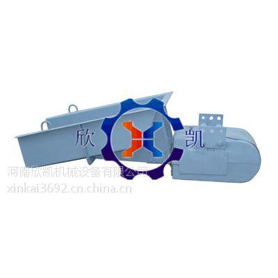 欣凯机械XK-T对辊机设备,槽式洗砂机,振动给料机设备