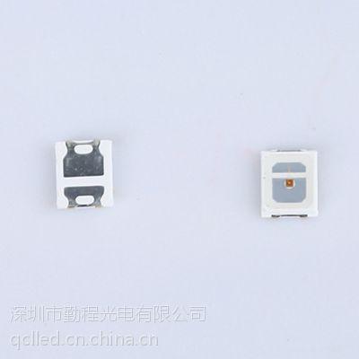 2835黄光灯珠 2835 1W高光效 正品封装 贴片led灯珠