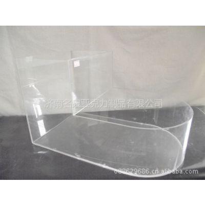 供应亚克力茶叶盒、干果盒、透明食品盒、亚克力加工