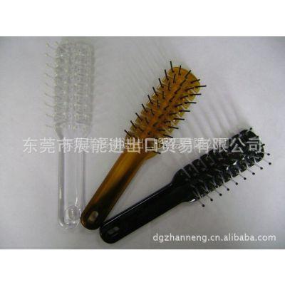 供应酒店一次性梳子 塑料梳 高档梳 精致梳 折叠梳 小梳子高雅梳 梳子