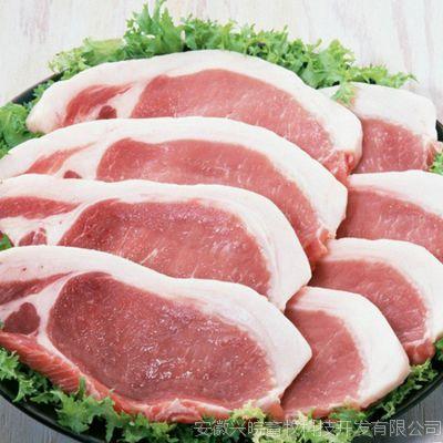批发生产 带骨五花肉 富硒土猪五花肉 安徽益悠香富硒肉批发