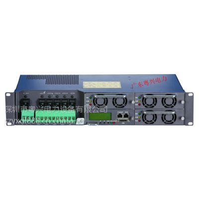 AC220V-DC48V通信电源报价|48V嵌入式通信电源系统90A高频开关电源