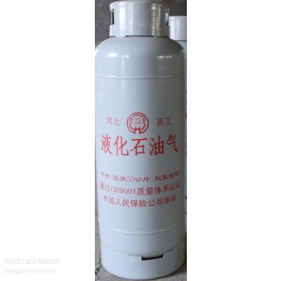 河北百工液化气钢瓶 储气瓶组 车用天然气瓶 工业气瓶