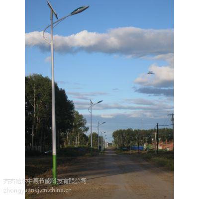 新农村建设太阳能路灯定制15636265588