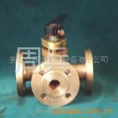 供应日标青铜法兰填料旋塞阀CBM1080-81