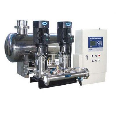 供应高层无负压供水设备型号 无负压供水设备价格