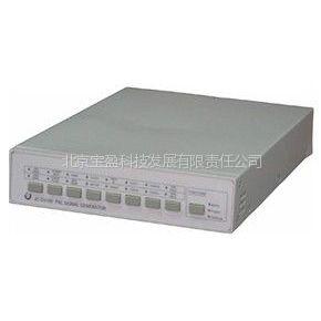 供应宝盈科技 供应电视发射机测试仪 视音频信号发生器
