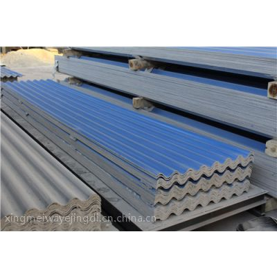 新美瓦业铝镁隔热防腐瓦