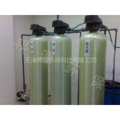 供应山东工业锅炉软化水处理设备