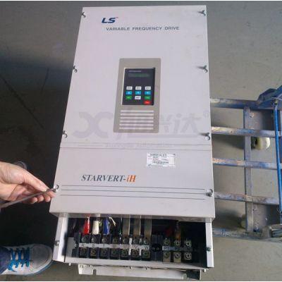 LG变频器GF代码修理