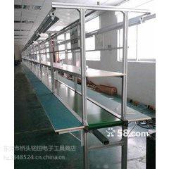 供应厂家直销LX-10200皮带流水线装配生产线平板生产线无动力滚筒输送线由东莞立贤自动化设备厂提供