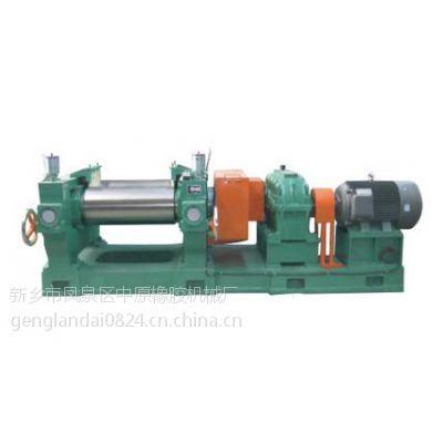 新乡炼胶机价格 560开放式炼胶机生产厂家