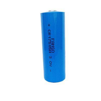 供应孚安特CR17505H,FANSO能量型一次锂电池,2700mAh锂锰圆柱电池