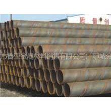 供应河北大口径螺旋钢管 规格