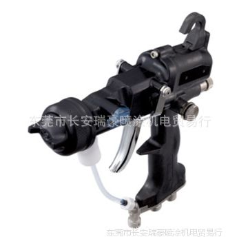 专业供应--空气静电手枪 HB2000系列 日本进口手动油漆静电枪