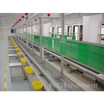 供应PCB插件线 生产流水线 苏州吉宏川