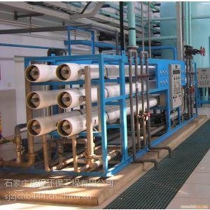 供应锦程孝义反渗透纯净水处理设备经销商