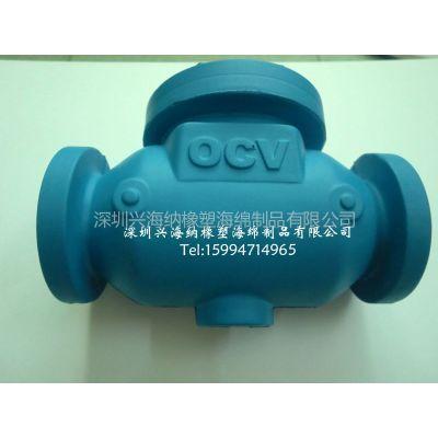供应PU仿真工具水管截口