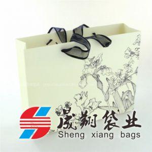 供应印刷加工厂,天河纸袋厂,天河中号手提纸袋,广州定制纸袋