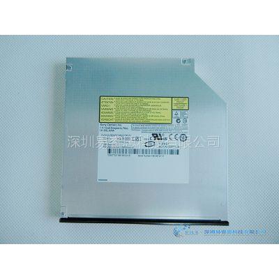 供应正品笔记本通用串口索尼DVDRW刻录机AD-7590S光驱