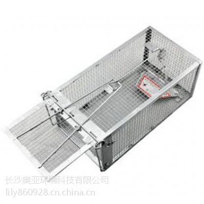 供应普粤宗牌智能踏板式老鼠笼 单门捕鼠笼 捉老鼠灭老鼠器 环保型灭老鼠