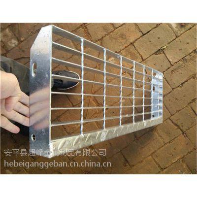 厂家直销船用热镀锌钢格板,格栅板。