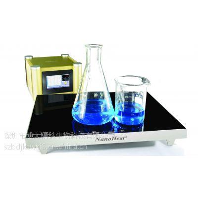 HTL-300EX香港实验室纳米加热板香港NanoHeat实验室电热板玻璃陶瓷面板
