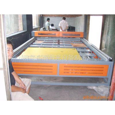 厂家直接供应大型激光裁床,亚克力激光切割机
