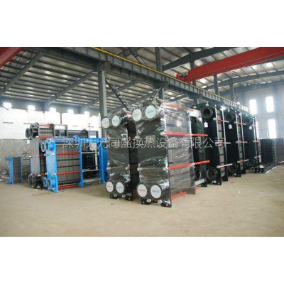 供应深圳大元提供的热水换热器