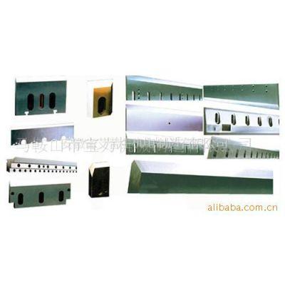 供应冶金机械刀片配件加工
