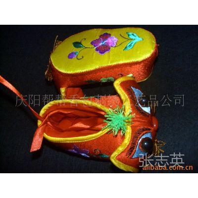 供应手工婴儿鞋、幼儿鞋、虎头鞋、虎头靴、棉靴(图)
