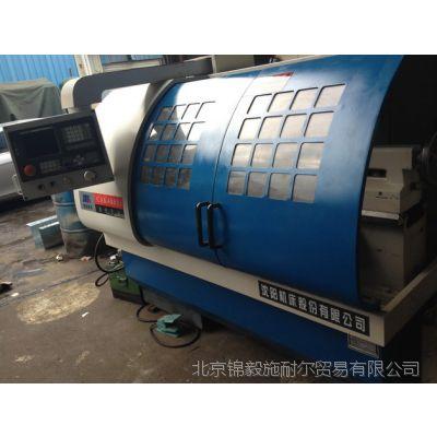 二手数控车床 沈阳CAK-4085数控车床年份09年 货号7417