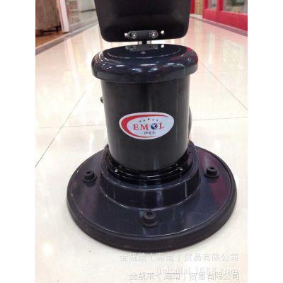 EM-175多功能石材翻新机/结晶机/晶面机