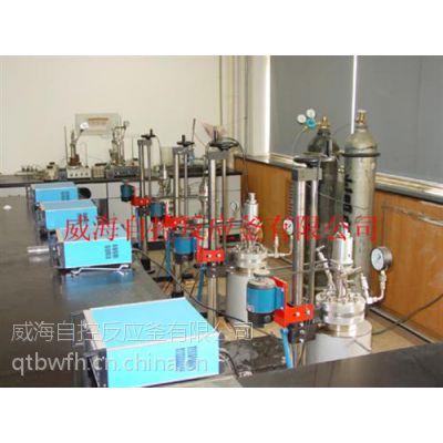 高压反应釜|自控高压反应釜|不锈钢高压反应釜