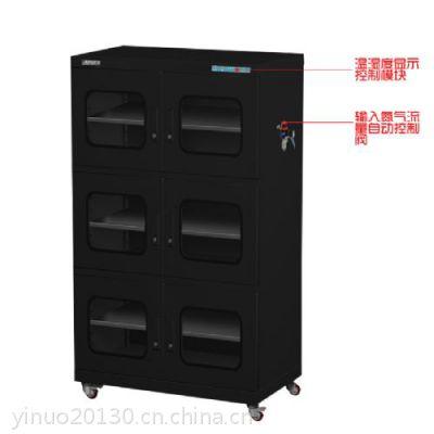 深圳2000L爱酷工业电子氮气柜AKD-2000