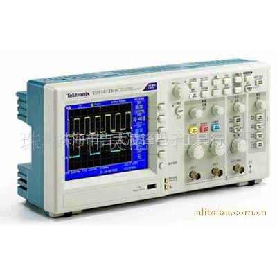 供应美国泰克数字示波器TDS1001B-SC